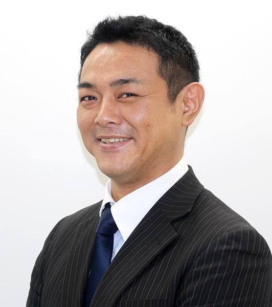 株式会社ミロク情報サービス南波彰宏課長