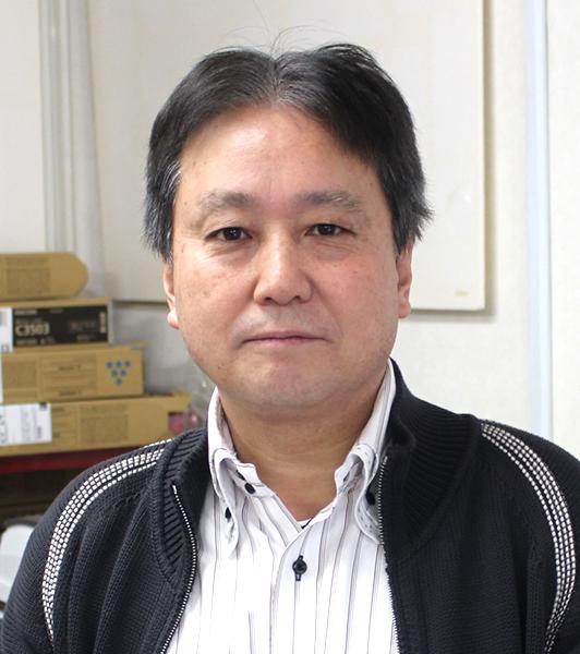 株式会社武蔵野滝吉昇社長